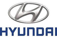 3D Наклейки для дисків Hyundai 65мм