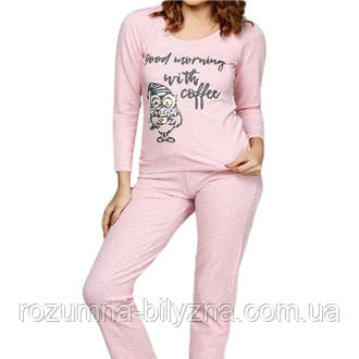 Жіноча піжама ,ТМ EGO , Україна S