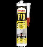 Монтажный клей Момент FIX Express 375 гр.