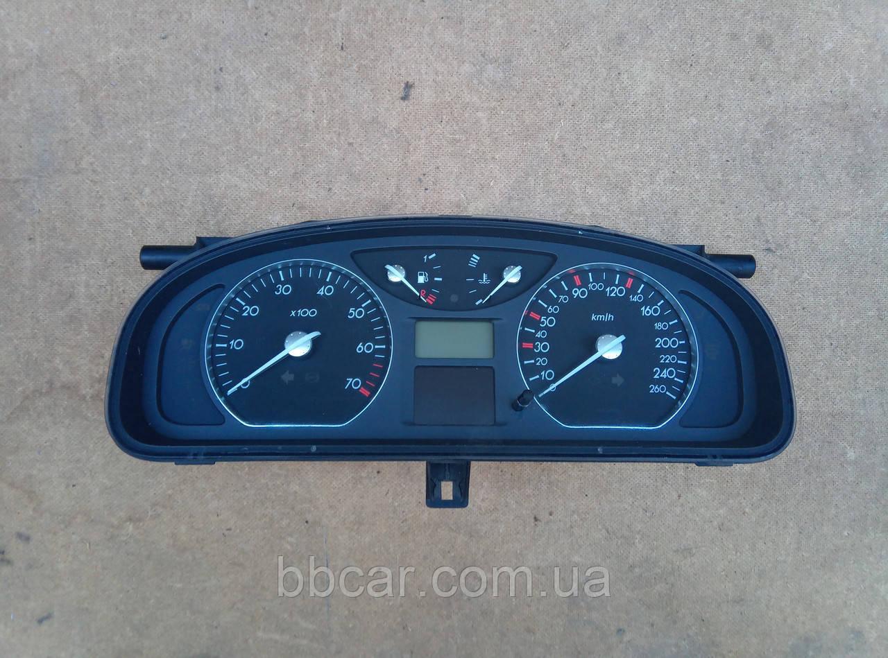 Щиток приборів Renault Laguna 2 ( 1,6-1,8-2,0 ) 82000170311