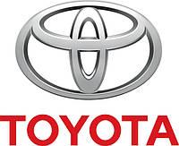 3D Наклейки для дисків Toyota 65мм