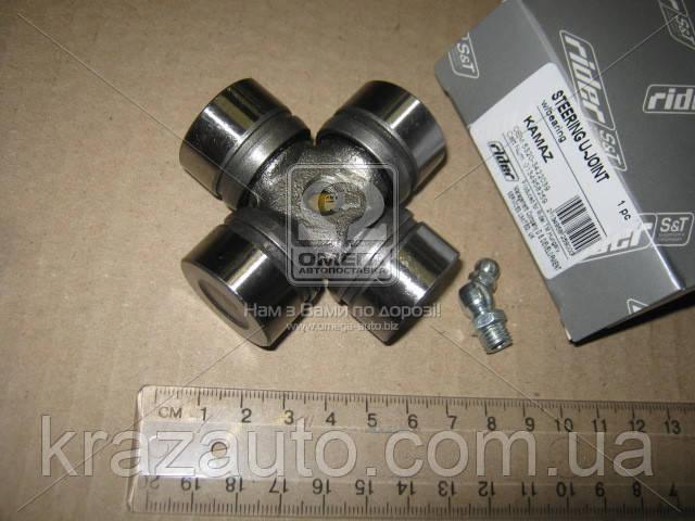 Крестовина рулевого вала карданного КАМАЗ (с подш.) 5320-3422039