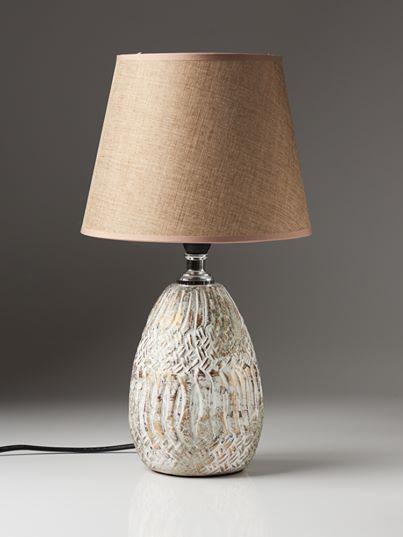 Лампа настольная 37 см. л35