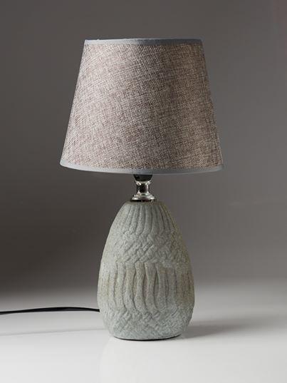 Лампа настольная 37 см. л36