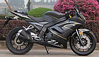Мотоцикл Shineray Z1 250 Matt Graphite, фото 1