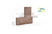 Цокольна плитка скеля, розмір 250х105х20мм