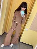 Fashion костюм Жін. L(р) бежевий 2242 Speedway Туреччина Весна-C