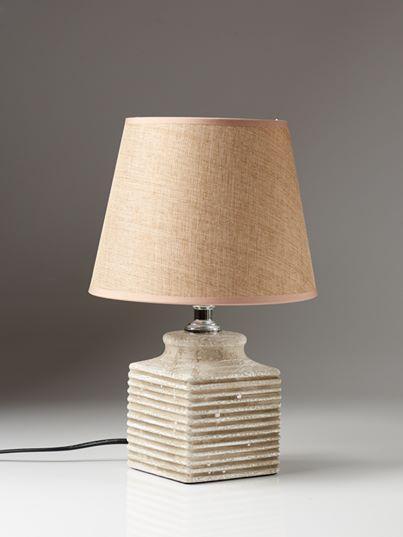 Лампа настольная 31 см. л38
