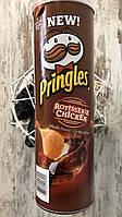 Чипсы PRINGLES со вкусом курицы-гриль