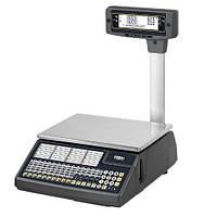 Весы с печатью этикетки Dibal W-025T Alpha