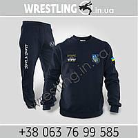 Спортивный костюм Хортинг сборной Украины, фото 1