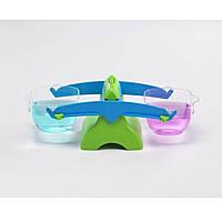 Детские весы с чашами для жидкостей 500 мл EDX Education