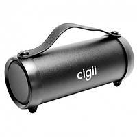 Портативная Bluetooth колонка аудиоколонка Cigii S33D, фото 1