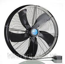 Осевой вентилятор SM 45 S Dundar