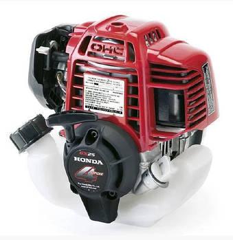 Двигатель HONDA GX35T бензиновый