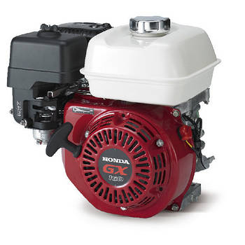 Двигатель HONDA GX160 UH2 QX-4-OH