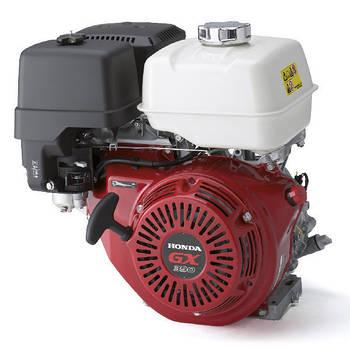 Двигатель HONDA GX390UT2 QX-Q4-OH
