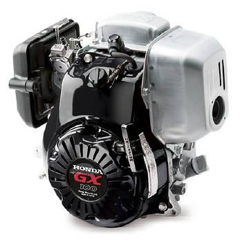 Двигатель HONDA GX100RT KR-E4-OH