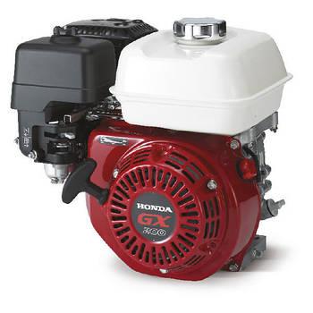 Двигатель HONDA GX270UT2 RH-Q5-OH