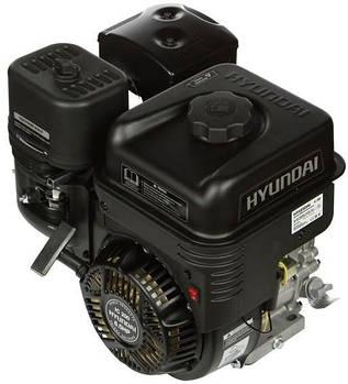 Двигатель HYUNDAI IC168