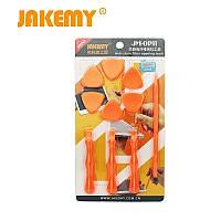 Набор Инструментов для вскрытия корпусов Jakemy JM-OP11