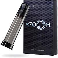 Автоматический вакуумный тренажер для мужчин Erotist ToZoom