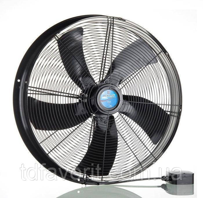 Осьовий вентилятор ST 45 S Dundar