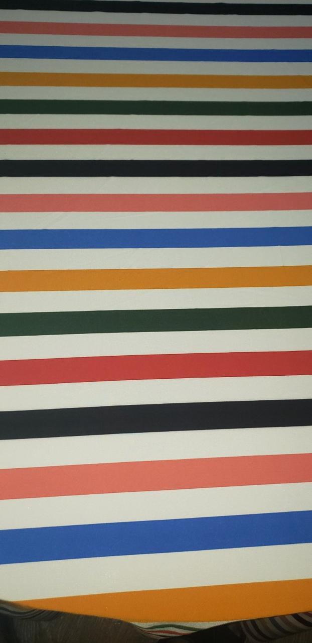Софт Принт кольорові смуги