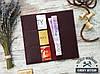 Кошелек женский клатч чехол натуральная кожа handmade