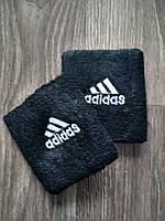 Напульсник adidas черный replika