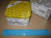 Кільця поршневі Еталон Е-2 (3 mm масляного) комплект. RD252503990155