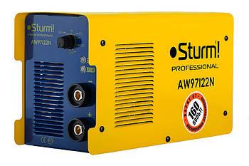 Сварочный аппарат инверторный Sturm AW97I22N