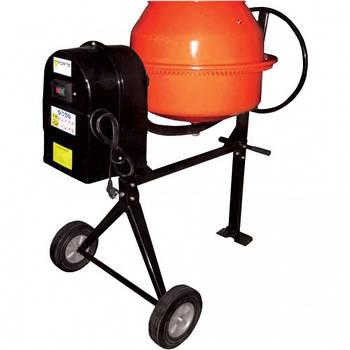 Бетономешалка Orange СБ 6140П (оранжевая)