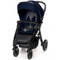 Детская прогулочная коляска Espiro Sonic Air 03 Navy City 2020 (Эспиро Соник Ейр)
