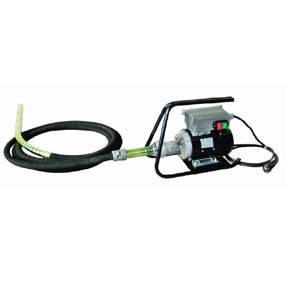 Глубинный вибратор для бетона AGT EV2000