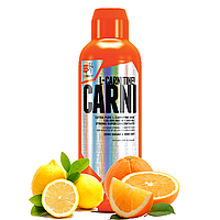 (лемон-апельсин) Extrifit Carni 120000mg Liquid - 1000мл