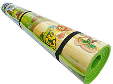 Детский игровой коврик «Винни-Пух и друзья» (Союзмультфильм) 2000х1200x8 мм, фото 2