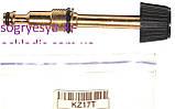 Кран заполн.воды с ручкой (б.ф.у, Турция) Bosch Euroline ZW23/ OW23, Junkers, артикул KZ17Т, к.з. 0768/1, фото 3