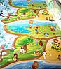 Детский игровой коврик «Винни-Пух и друзья» (Союзмультфильм) 2000х1200x8 мм, фото 4