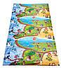 Детский игровой коврик «Винни-Пух и друзья» (Союзмультфильм) 2000х1200x8 мм, фото 6