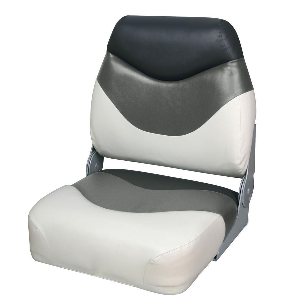 Сидіння складане преміум, низька спинка 75108WGC