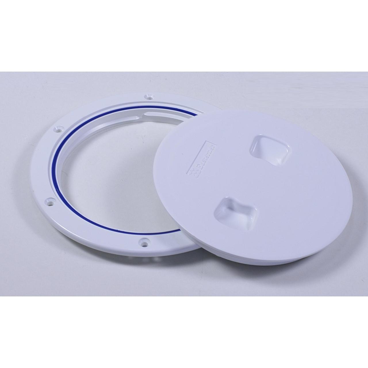 Инспекционный лючок диаметр 10см Esterner C13021W6