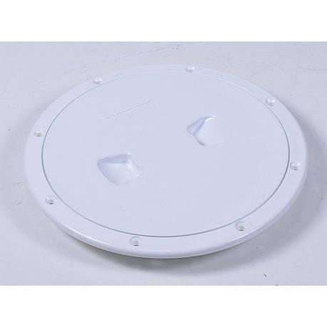 Лючок инспекционный диаметр 12,7 см Esterner C13023W6, фото 2