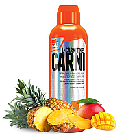 (манго-ананас) Extrifit Carni 120000mg Liquid - 1000мл