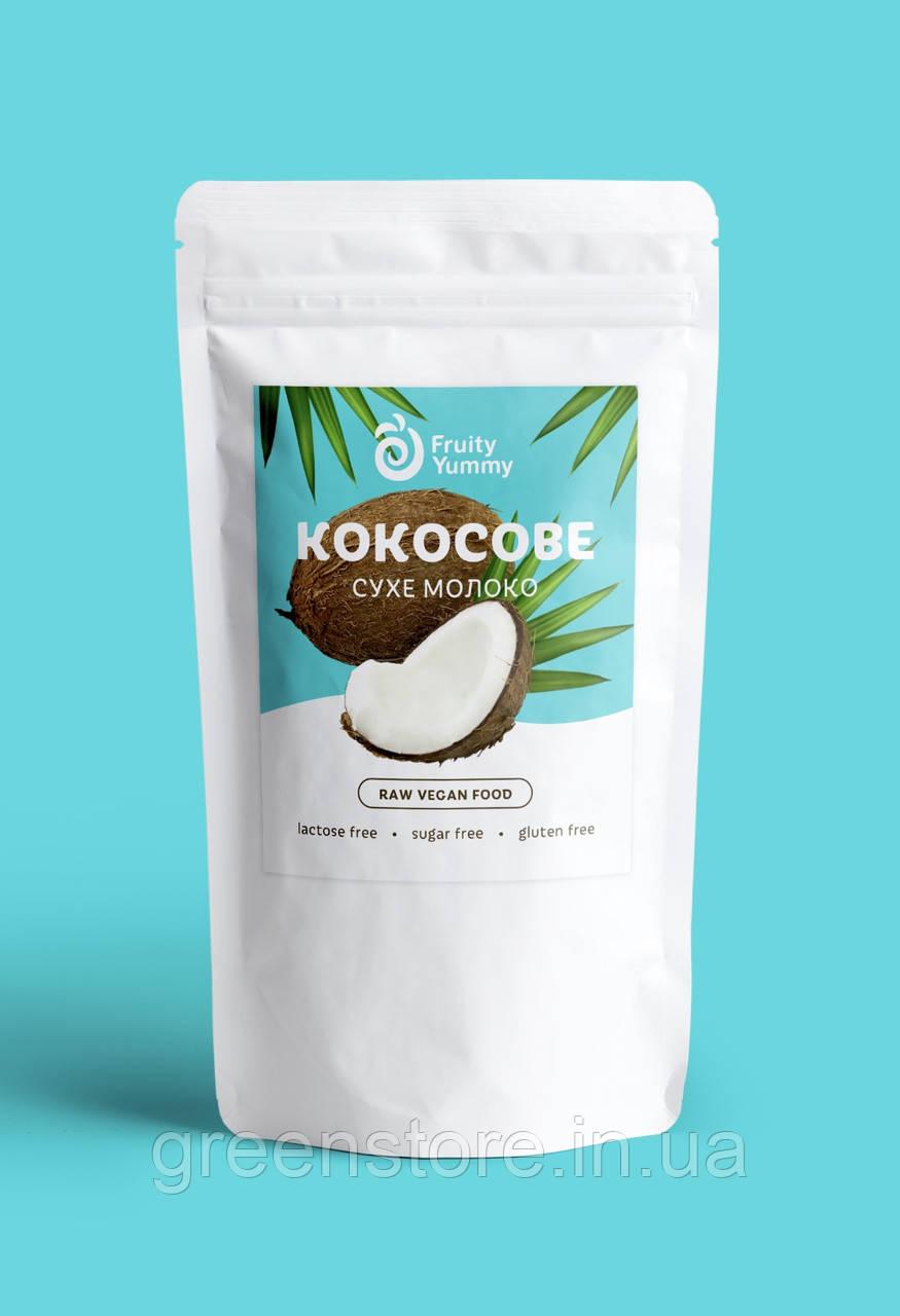 Молоко сухе кокосове