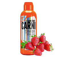 (клубника) EXTRIFIT Carni 120000mg Liquid - 1000мл