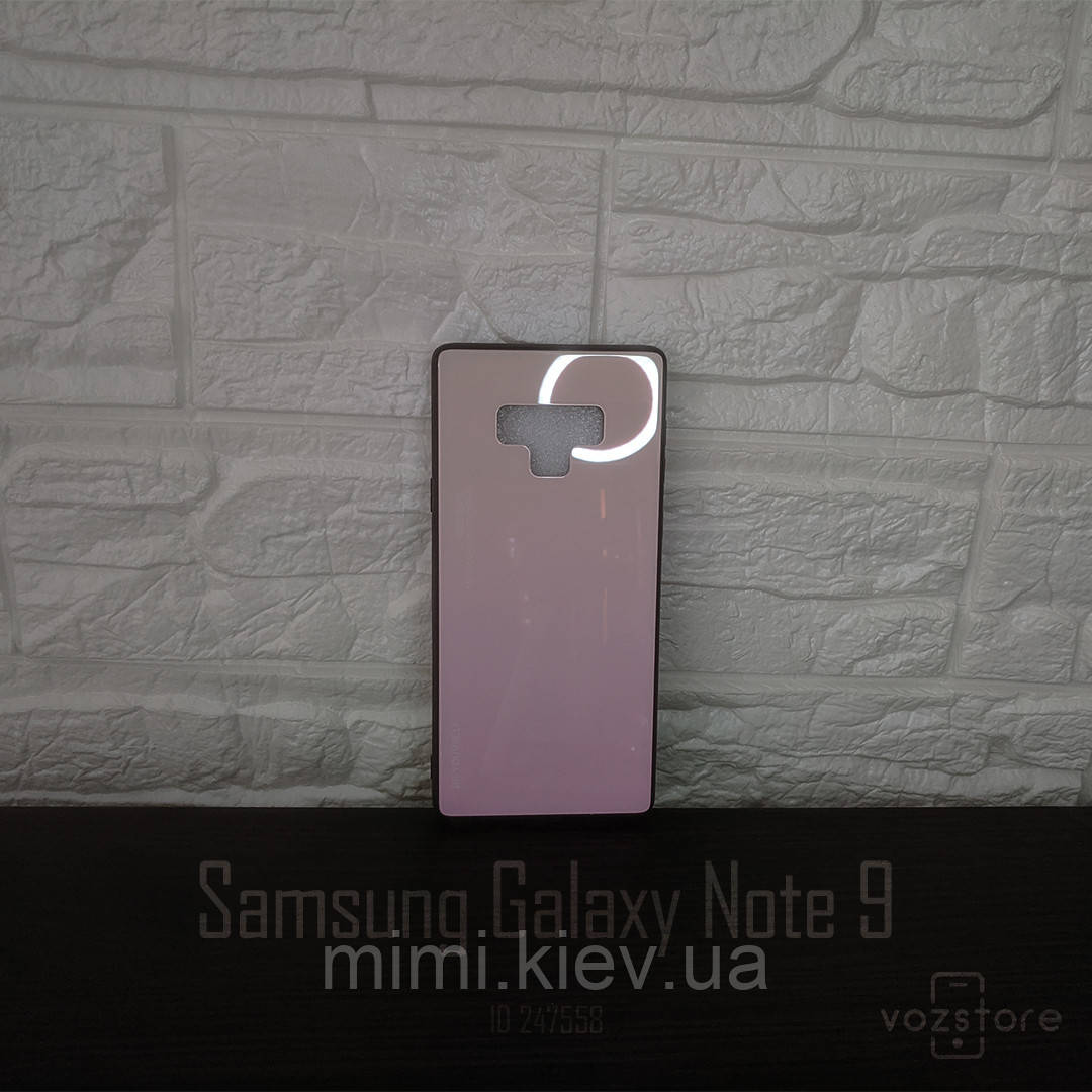 Чехлы для Samsung Galaxy Note 9