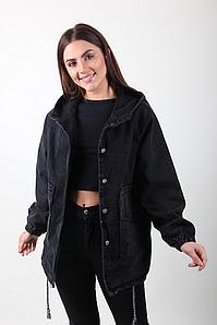 Куртка джинсова 6