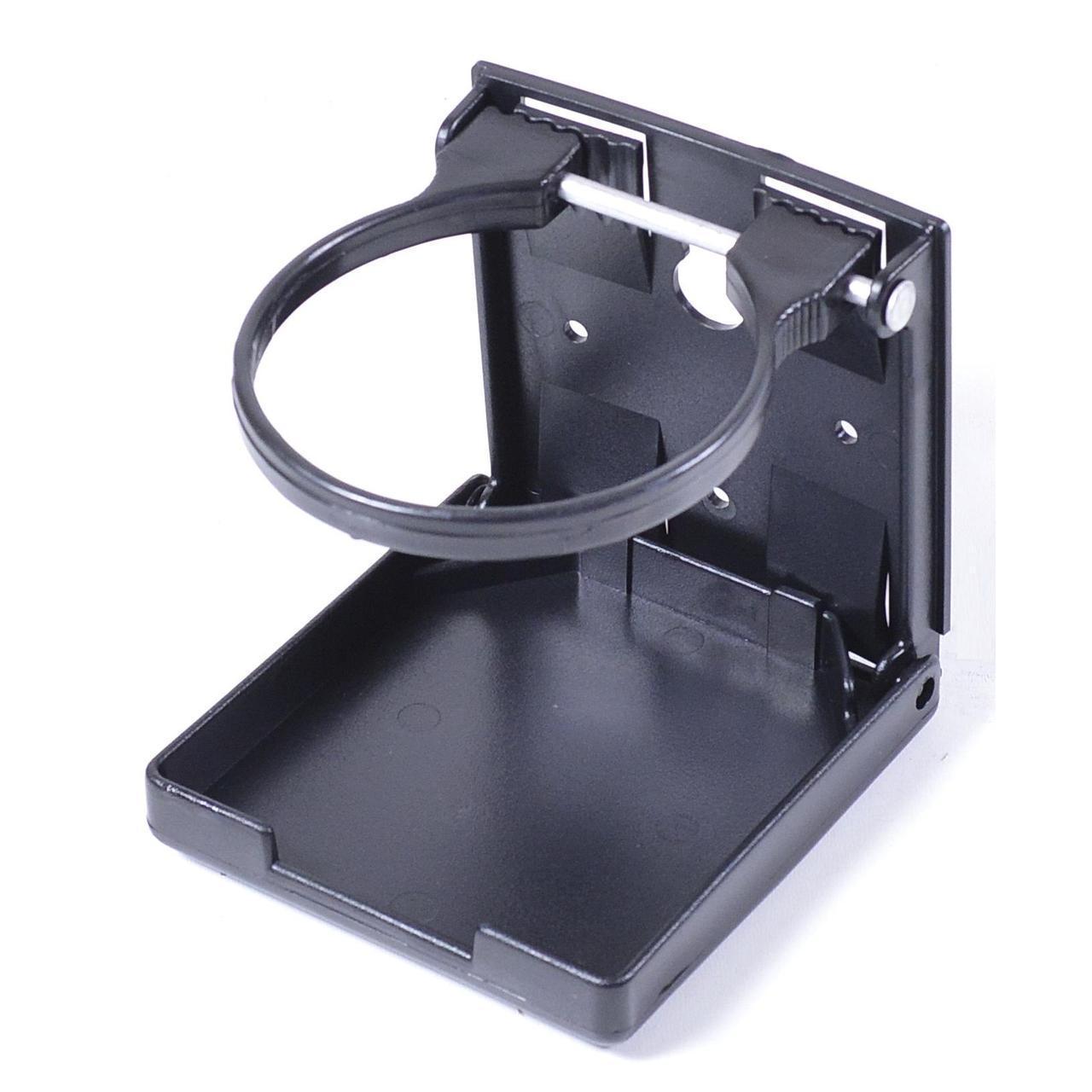 Стаканодержатель черный Esterner C11674