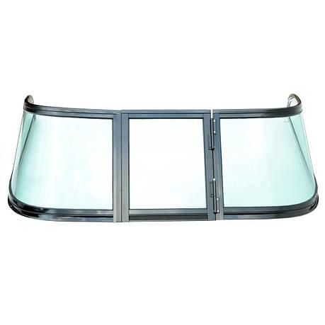 Ветровое стекло для лодки GALA Ob3, фото 2